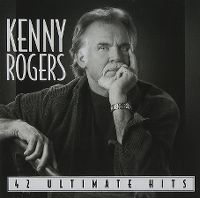 Cover Kenny Rogers - 42 Ultimate Hits