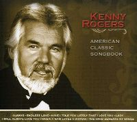 Cover Kenny Rogers - American Classic Songbook