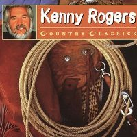 Cover Kenny Rogers - Country Classics