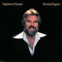 Cover Kenny Rogers - Daytime Friends