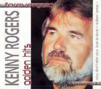 Cover Kenny Rogers - Forevergold: Golden Hits