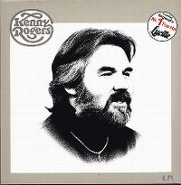 Cover Kenny Rogers - Kenny Rogers