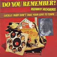 Cover Kenny Rogers - Lucille