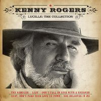 Cover Kenny Rogers - Lucille: The Collection