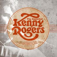 Cover Kenny Rogers - The Essential