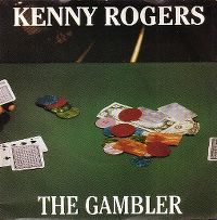 Cover Kenny Rogers - The Gambler
