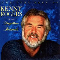 Cover Kenny Rogers - The Very Best Of Kenny Rogers - Daytime Friends