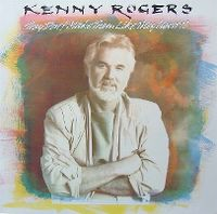 Cover Kenny Rogers - They Don't Make Them Like They Used To