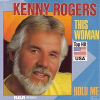 Cover Kenny Rogers - This Woman