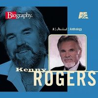 Cover Kenny Rogers - Through The Years