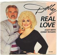 Cover Kenny Rogers & Dolly Parton - Real Love