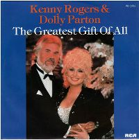 Cover Kenny Rogers & Dolly Parton - The Greatest Gift Of All