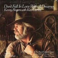 Cover Kenny Rogers & Kim Carnes - Don't Fall In Love With A Dreamer
