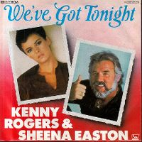 Cover Kenny Rogers & Sheena Easton - We've Got Tonight