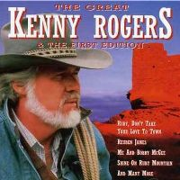 Cover Kenny Rogers & The First Edition - The Great Kenny Rogers & The First Edition