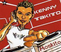 Cover Kenny Takito - Moskito