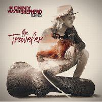 Cover Kenny Wayne Shepherd Band - The Traveler