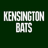 Cover Kensington - Bats