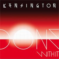 Cover Kensington - Done With It