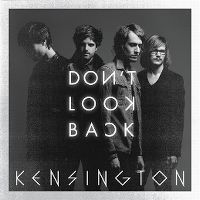 Cover Kensington - Don't Look Back