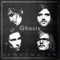 Cover Kensington - Ghosts
