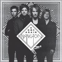 Cover Kensington - Home Again