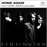 Cover Kensington - Home Again