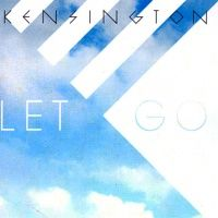 Cover Kensington - Let Go