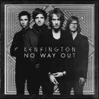 Cover Kensington - No Way Out