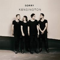 Cover Kensington - Sorry