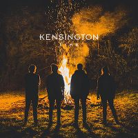 Cover Kensington - Time