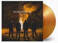 Cover Kensington - Time