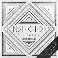 Cover Kensington - Vultures