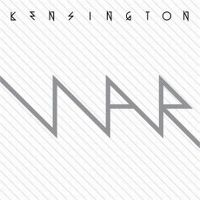 Cover Kensington - War