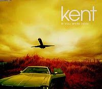 Cover Kent - If You Were Here