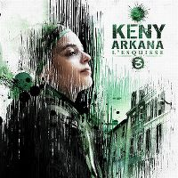 Cover Keny Arkana - L'esquisse 3