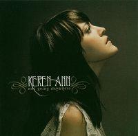 Cover Keren Ann - Not Going Anywhere