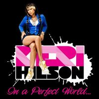 Cover Keri Hilson - In A Perfect World...