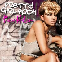 Cover Keri Hilson - Pretty Girl Rock