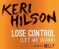 Cover Keri Hilson feat. Nelly - Lose Control