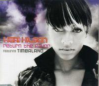 Cover Keri Hilson feat. Timbaland - Return The Favor