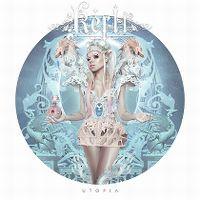 Cover Kerli - Utopia