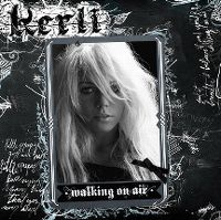 Cover Kerli - Walking On Air