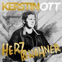 Cover Kerstin Ott - Herzbewohner