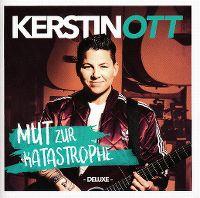 Cover Kerstin Ott - Mut zur Katastrophe