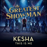 Cover Kesha - This Is Me