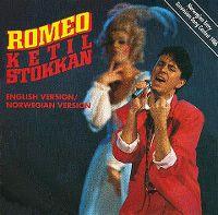Cover Ketil Stokkan - Romeo