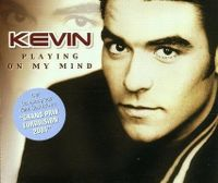 Cover Kevin - Playing On My Mind