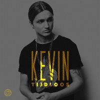 Cover Kevin (Ramg) - Tijdloos