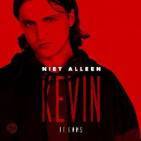 Cover Kevin & Emms - Niet alleen